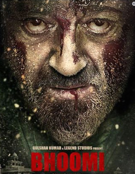 Bhoomi Movie Review, Rating, Story, Cast and Crew