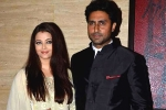 Aish And Abhishek On Board For A Romantic Entertainer
