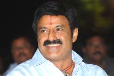 Bollywood Actress For Balakrishna's Next?