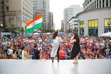 Biggest Indian Independence Day Event in Jersey City This Weekend