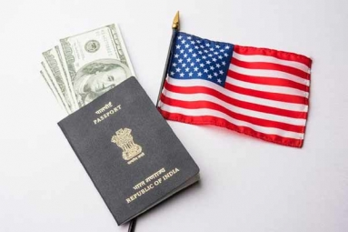 Eliminate Lottery System for H-1B Visas, Say Techies in India