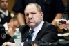 NY Judge Dismisses One Charge against Harvey Weinstein