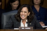 Kamala Harris to Run for U.S. Presidency 2020: Reports
