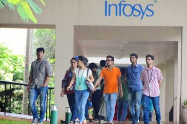 Over 2,000 Infosys Employees Earning More Than Rs 1 Cr Abroad