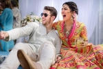 PETA India Slams Priyanka, Nick for Using Animals in Their Wedding