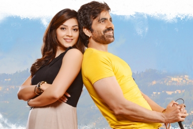 Raja The Great Two Days Collections