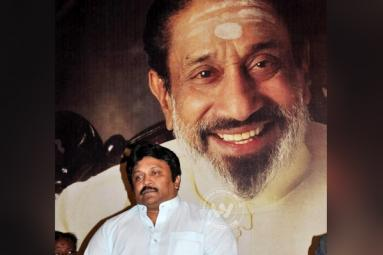 Prabhu shares interesting tales about Sivaji Ganesan},{Prabhu shares interesting tales about Sivaji Ganesan