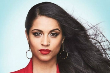 Superwoman Lilly Singh Becomes First Indian Woman to Host Late Night Show