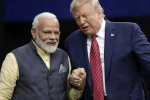 US President Donald Trump likely to Visit India Next Month