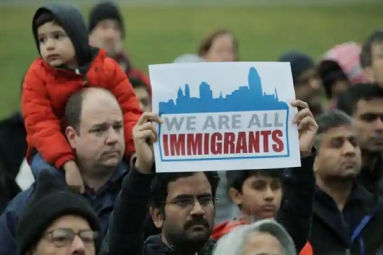 U.S. Elections to Decide Fate of H-1B Visa Holders