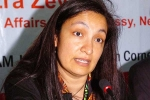 Uzra Zeya Quits U.S. State Dept. Over Racist, Gender Bias