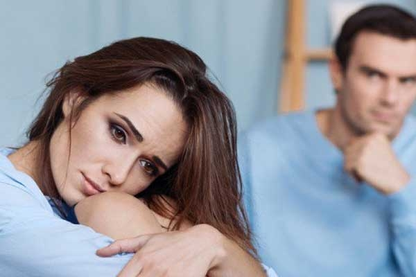 Does Your Marriage Lack Physical Intimacy? Here's why.