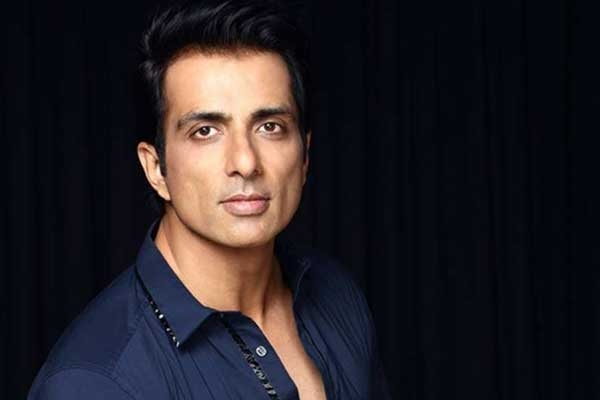 Sonu Sood to Be at Indian Independence Day Parade in New Jersey